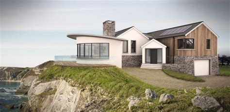 New Home Design & Self Build