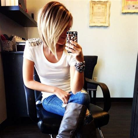 hair styles for thin hair 90 best shoulder length images on hair cut 1398
