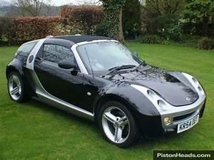 Smart Roadster Coupé : used 2004 smart car roadster rhd 80bhp for sale in essex pistonheads ~ Medecine-chirurgie-esthetiques.com Avis de Voitures