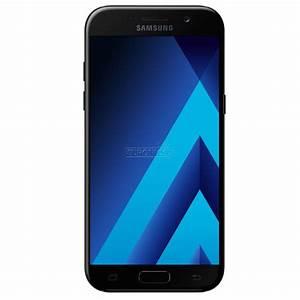 Smartphone Samsung Galaxy A5 (2017), SM-A520FZKASEB