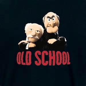 waldorf und statler sprüche originelles muppets muppet show waldorf und statler school t shirt ebay