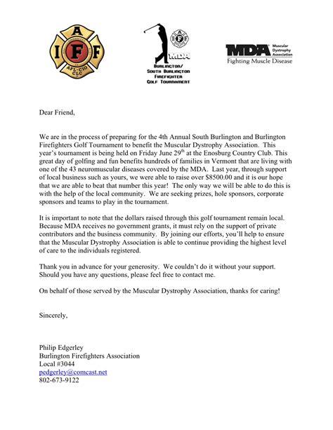 sle letter for sponsorship charity golf tournament sponsorship letter template 28 50709