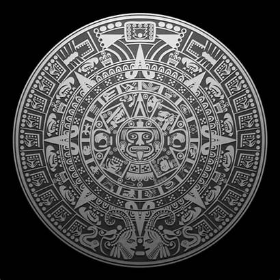 Tattoos Calendar Mayan Tribal Aztec Eagle Tattoo