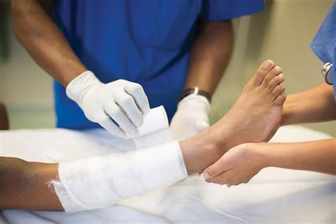 wound care warrior healthtrust performance improvement