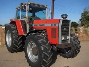 Massey Ferguson Tractor 2620 2640 2680 2720 Workshop Service Manual