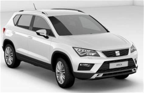 seat ateca xcellence the new seat ateca w livingstone ltd