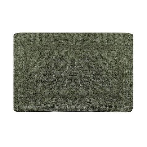 wamsutta bath rugs buy wamsutta 174 reversible 24 inch x 40 inch bath rug in