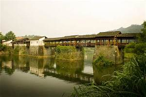 Spectacular Wuyuan County In South China, Travel Stock ...