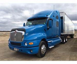 2009 Kenworth T2000 Sold Sku Ma188
