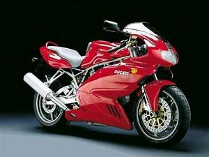 Ducati 800 Parts Manual Illustrated 2003