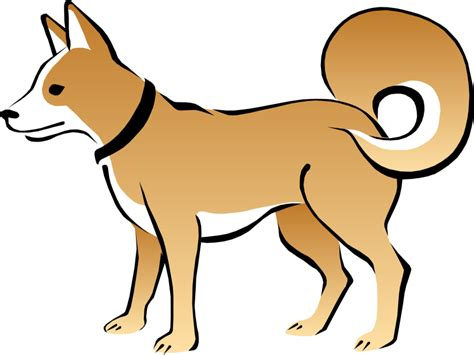 Clip Dogs Clipart Clipartion