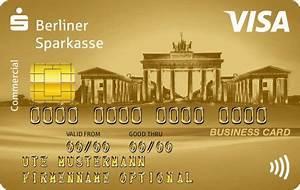 Visa Karte Abrechnung : visa business card kreditkarte f r sie und ihre mitarbeiter berliner sparkasse ~ Themetempest.com Abrechnung
