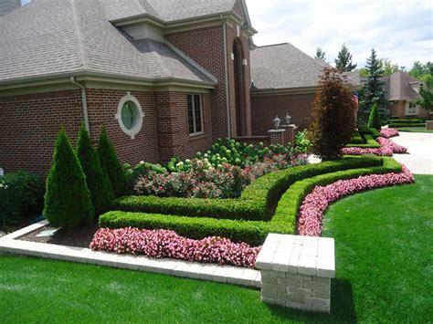 fresh garden  landscape design    cloud