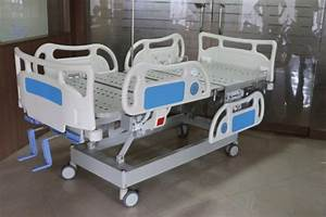 Electric Semi Fowler Beds  Mild Steel  Rs 45000   Unit