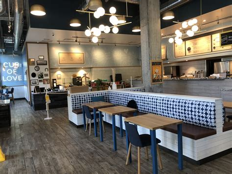 Philz has coffee shops in san francisco, san diego, and the washington, d.c. Our Work - Elder-Jones | General Contractor | U.S. Canada Puerto Rico