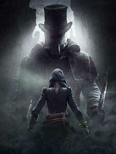 Track down Jack the Ripper next week in Assassin's Creed ...