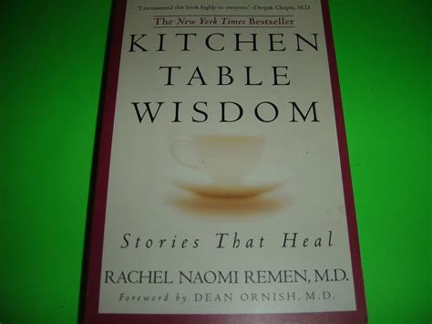kitchen table wisdom kitchen table wisdom stories that heal by