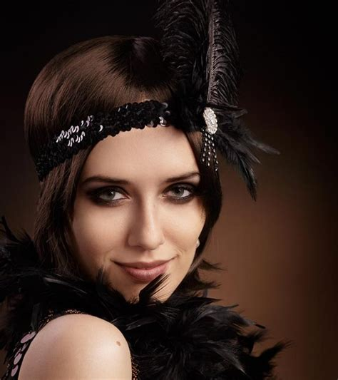 20s Hairstyles Flapper by 25 Unforgettable Flapper Hairstyles That Will Make You