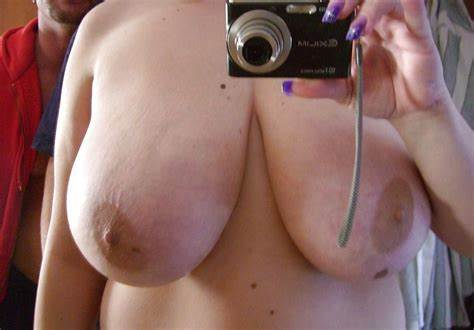 Mirror Large Titted Girlfriend