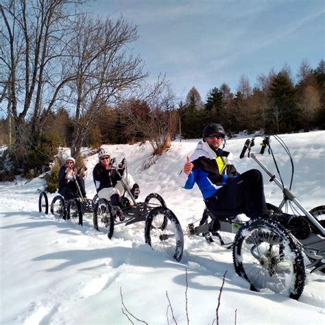 idée cadeau fête des pères à fabriquer quadbike en provence randonn 233 e descente neige