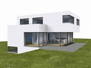 Bauhaus Architektur Merkmale : wohnh user in bauhaus architektur 2p ~ Frokenaadalensverden.com Haus und Dekorationen