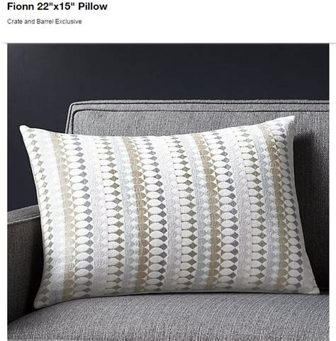 crate and barrel pillows furniture archives living rich on lessliving rich on less