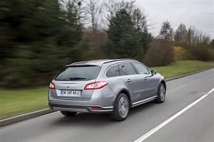 Peugeot Break 508 : essai peugeot 508 rxh bluehdi bye bye l 39 hybride diesel ~ Gottalentnigeria.com Avis de Voitures