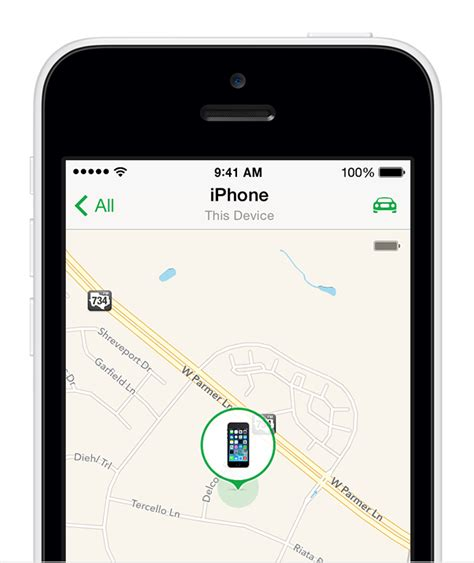 locate iphone if your iphone or ipod touch is lost or stolen