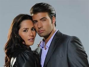Carmen Villalobos Y Jencarlos Canela Son Novios | www ...
