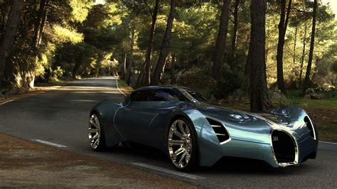 2025 Bugatti Aerolithe Concept Wallpaper | HD Car ...