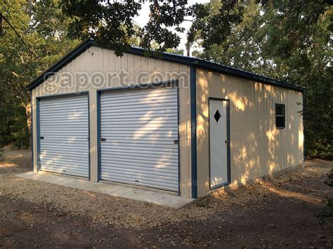 20x30 garage kits steel building kits metal building kits with pictures
