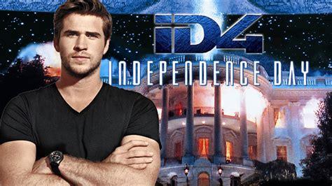 Liam Hemsworth Offered INDEPENDENCE DAY 2 – AMC Movie News ...