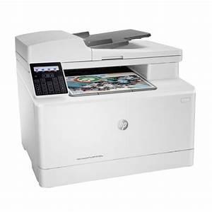 Hp Colour Laserjet Pro Mfp M183fw Printer