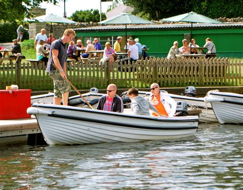 Motor Boat Hire Uk by Motor Boats Boat Hire Stratford Upon Avon