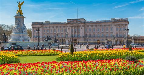 But due to the wrong type of mulberry bush, he was unable to successfully produce any silk. Google Virtual Reality Tour Buckingham Palace