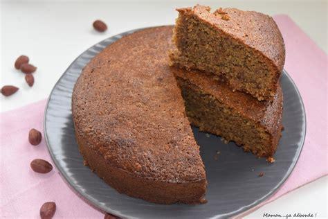 gâteau aux noisettes et au miel sans gluten maman ça