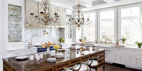 formal kitchen  richard anuszkiewicz elegant kitchen