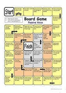 Printable Esl Board Games For Adults - Printable Pages