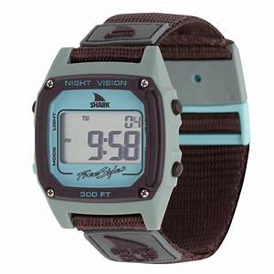 Freestyle Watches Shark Classic Clip Grey  Blue Unisex
