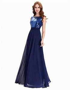 western junior bridesmaid dresses long navy blue wedding With long navy dress for wedding