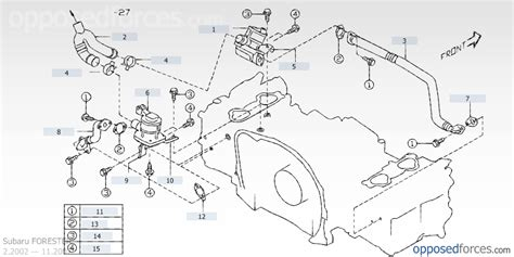 08 Forester Rear Wiper Wiring Diagram by Secondary Air Injection Ultimate Solution Page 4