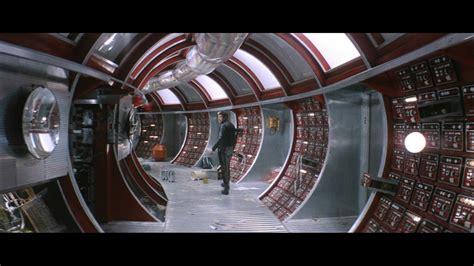 2001 A Space Odyssey Wallpaper Solaris De Arquitecturas Imposibles