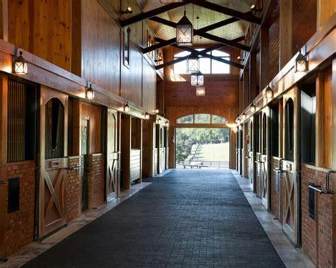 cool lighting horse barn design pinterest