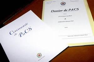 Pacs Régime Des Biens : le pacs amput d 39 un avantage fiscal le blog finance ~ Farleysfitness.com Idées de Décoration