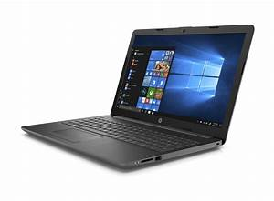 Hp 15-da0998na Full-hd Laptop  Smoke Grey