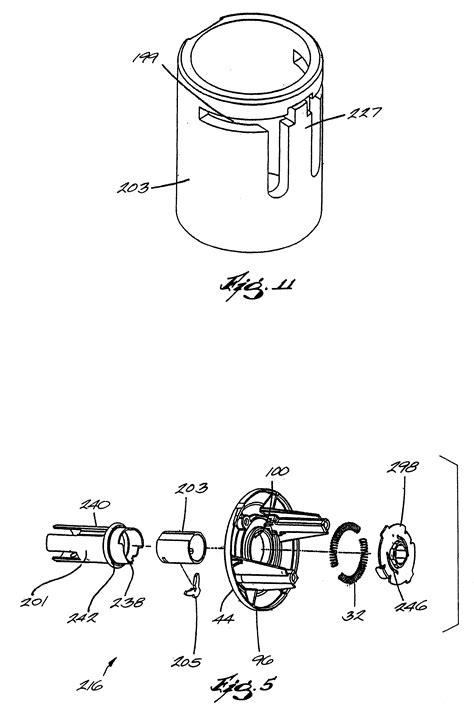 push bar door lock mechanism patent us6553799 push button door locking mechanism