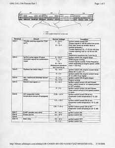 J20a Ecu Pinouts And Torque Specs List