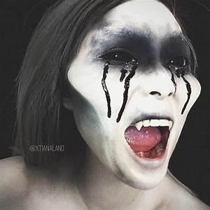 30 Scariest Halloween Makeup Ideas for Both Men & Women ...