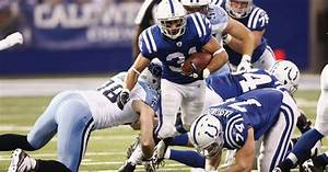 Nfl Week 8 Indianapolis Colts 3 3 At Tennessee Titans