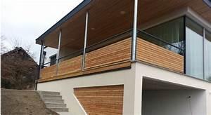 Holz Für Balkongeländer : balkongel nder alu holz balkone stuff pinterest ~ Lizthompson.info Haus und Dekorationen